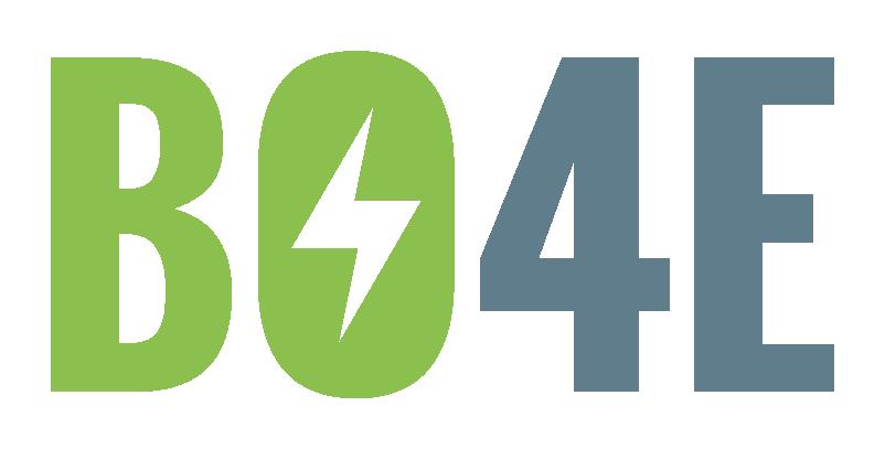 Business Objects for Energy (BO4E) Logo
