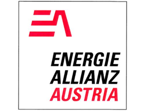 EAA-ENERGIEALLIANZ Austria mit neuem CRM-System