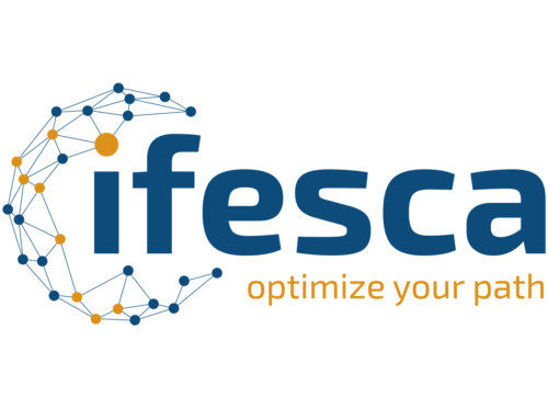 ifesca – Optimize your path